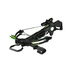 Barnett Outdoors 2016 Wildcat C6 Crossbow Package With 4X32