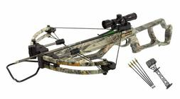 Parker Bows 2016 Enforcer Crossbow Package With Illuminated