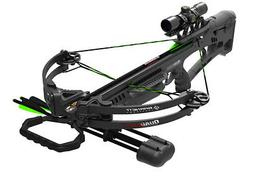 Barnett Outdoors 2016 Quad Edge Crossbow Package With 4X32 S