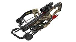 New 2017 Vicious Reverse Draw Crossbow Package Barnett 4x32