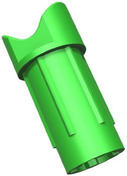 Bohning 401008NG Neon Green Half