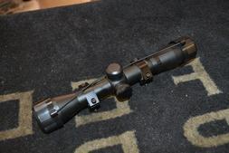 SA Sports 4x32 Multi Reticule Crossbow Scope New In Box