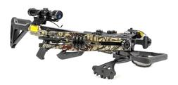 Bruin Ambush 370 Ready To Hunt Crossbow Package w/ 3x32 Illu