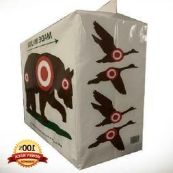 Archery Target Crossbow Foam Polystyrene Training Hunting Hi