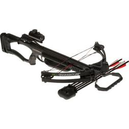 Barnett Brotherhood Compound Crossbow Package with Red Dot S