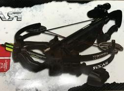 BARNETT RAZR CROSSBOW WITH 5X32 SCOPE   MODEL # 78210