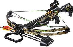 Barnett Sports and Outdoors Jackal Hunting Crossbow Package,