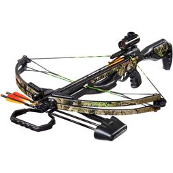 Barnett Sports & Outdoors Jackal Hunting Crossbow Package, C