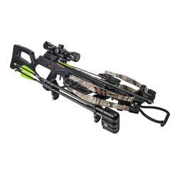 Bear Archery Bear X Intense Crossbow RTH Package 400 FPS Vei
