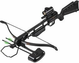 Brand New Barnett XR250B Recurve Crossbow Black Ready to Sho