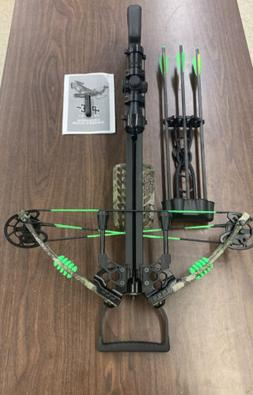 PSE Coalition Crossbow Package FREE SHIPPING