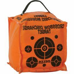 Delta McKenzie Crossbow Discharge Bag Target Convenient Carr