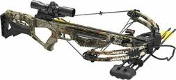 Pse Crossbow Kit Coalition 380Fps Camo