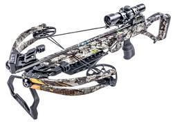 Killer Instinct Crossbows Brawler 400 FPS Crossbow Kit
