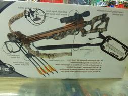 SA Sports Crusader Crossbow Package