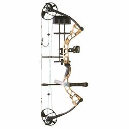 Diamond Archery Infinite Edge Pro Rh 5-70# Breakup Country W