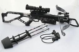 Excalibur Crossbows Micro MAG 340 Mossy Oak Overwatch Camo P