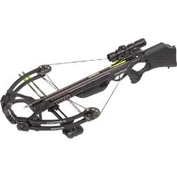 Barnett Ghost 410 Crt Crossbow Package, 185#