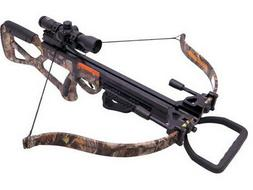 Carbon Express Heritage Recurve Crossbow Package w/4x32 Scop
