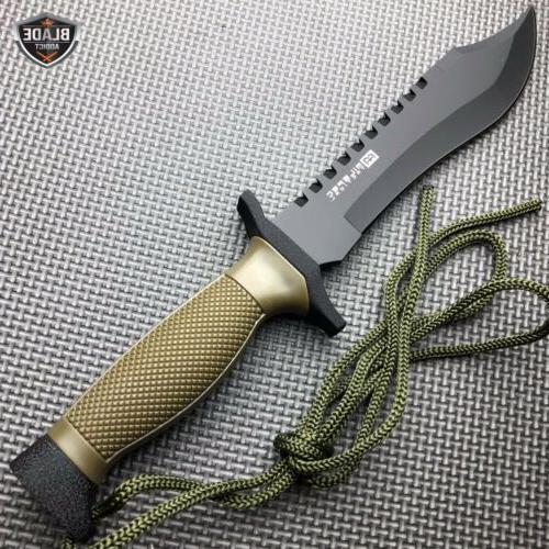 """12"""" COMBAT SURVIVAL HUNTING MILITARY"""