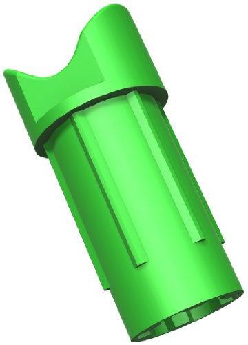401008ng neon green half