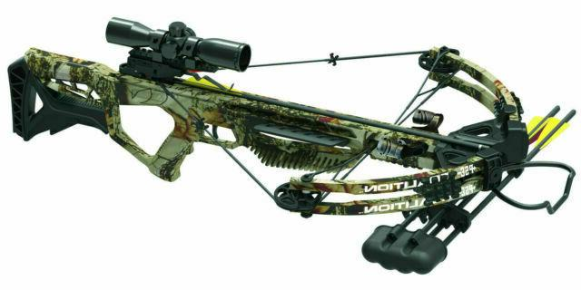 coalition crossbow package free shipping