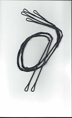 """J and D Strings 20.563"""" Barnett Crossbow"""