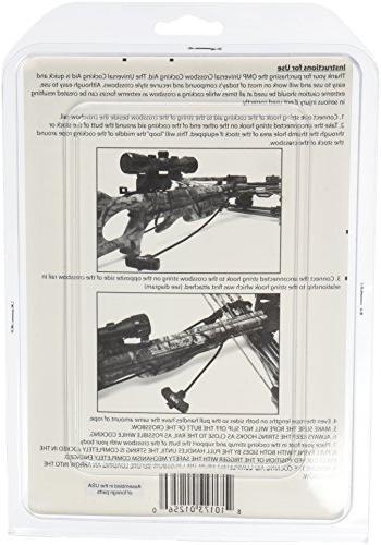 OMP Crossbow Aid w/ Love - Lubricant -1oz.