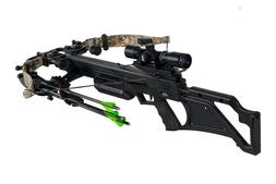 NEW Excalibur Matrix Bulldog 380 Crossbow Package UPGRADED T