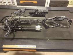 Suppresseurs pour matrice arbalètes-Navires Free USA Excalibur Crossbow r.e.d.s