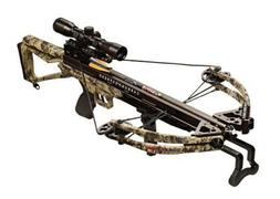 New 2016 Carbon Express Covert CX-3 SL+ 4X32 Lighted Scope C