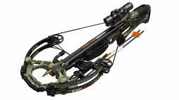 New 2019 Barnett HyperGhost 425 Crossbow Package 78219 425 F