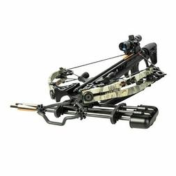New 2019 Bear X Saga 370 Apocalypse Crossbow Package Model #