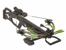 2021 PSE Coalition Frontier Compound Hunting Crossbow 380FPS