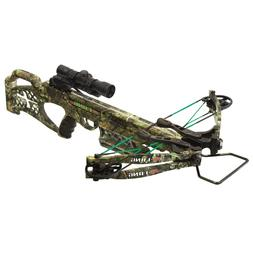 @NEW@ 2019 PSE FANG LT Crossbow Package w/ Scope, Bolts, & M