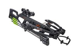 New 2020 Bear Archery Bear X Intense CD 400 FPS Crossbow Pac