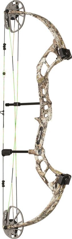 New Bear Archery Cruzer Right Hand Bow 70# Badlands Camo AV8