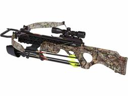New Excalibur Matrix Grizzly Dead-Zone Scope Lite Stuff Cros