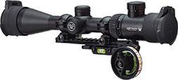 HHA Optimizer Speed Dial w/Vortex Cross II Scope Archery Equ