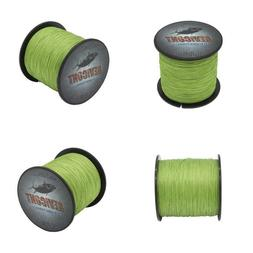 Gevicont Pe Braided Fishing Line For Outdoor Activities 4-St