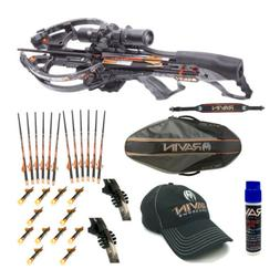 Ravin Crossbows R26 400 FPS Crossbow Package with Soft Case