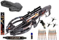 Ravin R26 Crossbow Ultimate+ PKG  SHIP FULLY ASSEMBLED READY