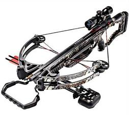 Barnett Raptor FX3 Crossbow Ready to Shoot Package w/4x32 Sc
