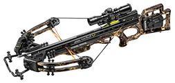 TenPoint Stealth FX4 CB15019-5821 185lb Draw Crossbow Pkg. w