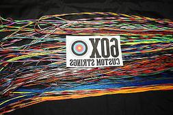 60X Custom Strings String and Cable Set for Mathews Switchba