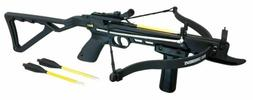 Bolt Crossbows The Seeker 80 Pound Self Cocking Crossbow Fre