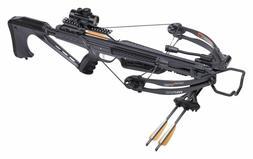 New CenterPoint AXCV130BK Volt 300 Crossbow Package Super Ea