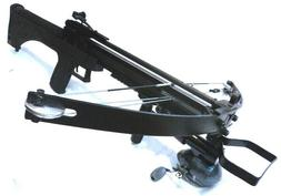WT-STALKER Multifunctional compound FISHING crossbow with fi