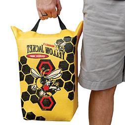 Morrell Yellow Jacket Crossbow Bolt Discharge Bag Archery Ta