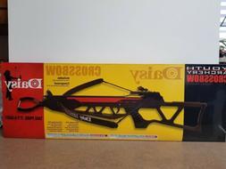 Daisy Youth Crossbow -29Lb. Draw Weight 4003 NEW SEALED BOX
